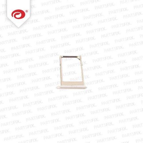 Galaxy A3 sim tray (white)