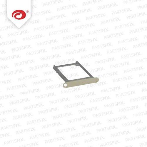 Galaxy A3 sim tray (gold)