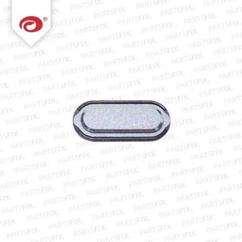 Galaxy A3 home knop (zilver)
