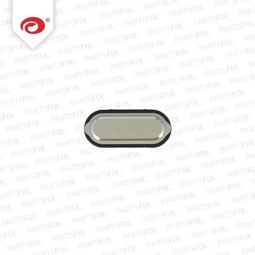 Galaxy A3 home knop (goud)