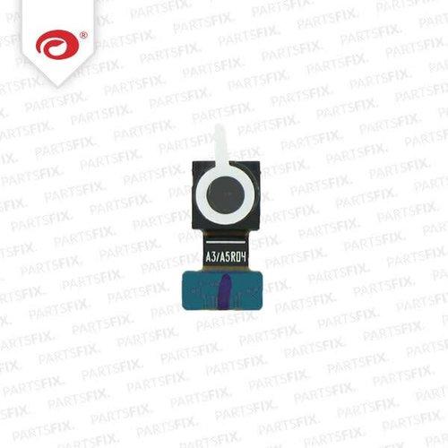 Galaxy A3 front camera