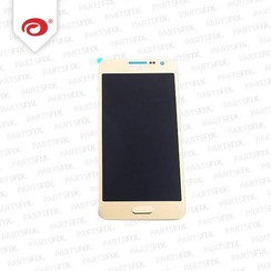 Galaxy A3 display complete (gold)