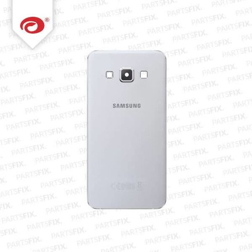 Galaxy A3 back cover (white)