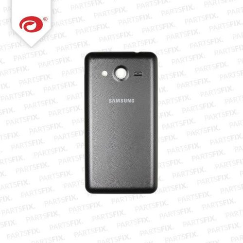 Galaxy X Cover 3 back cover (black)