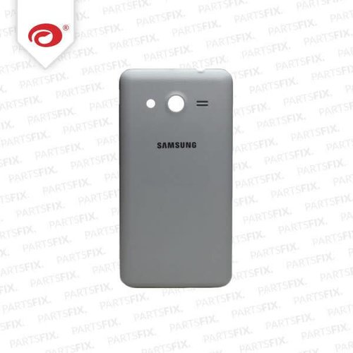 Galaxy X Cover 3 back cover (white)