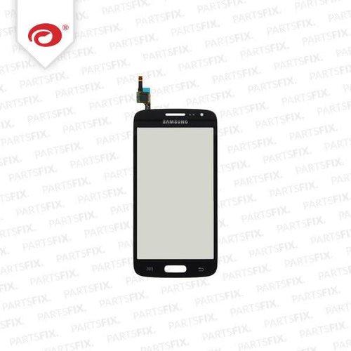 Galaxy Core lte touchscreen black