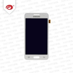 Galaxy Core 2 display module + (touch+lcd) white