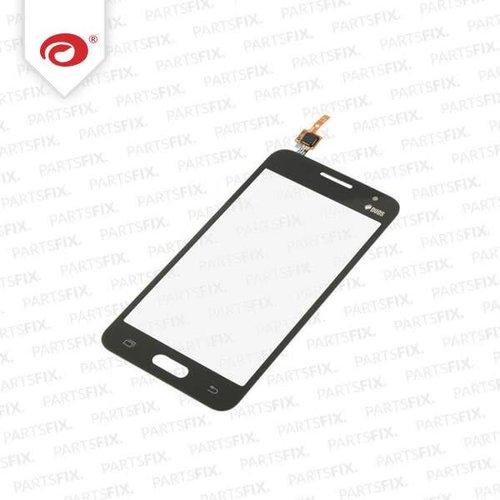 Galaxy Core 2 touchscreen black