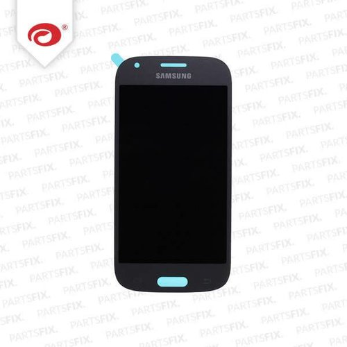 Galaxy Ace 4 display module + (touch+lcd) zwart