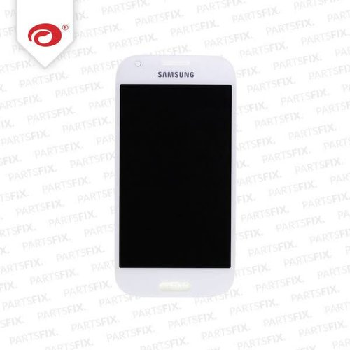 Galaxy Ace 4 display module + (touch+lcd) white