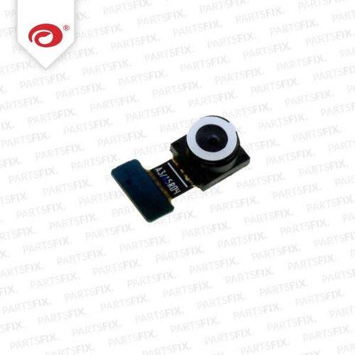 Galaxy A5 front camera