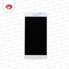 Galaxy A5 display module + (touch+lcd) white