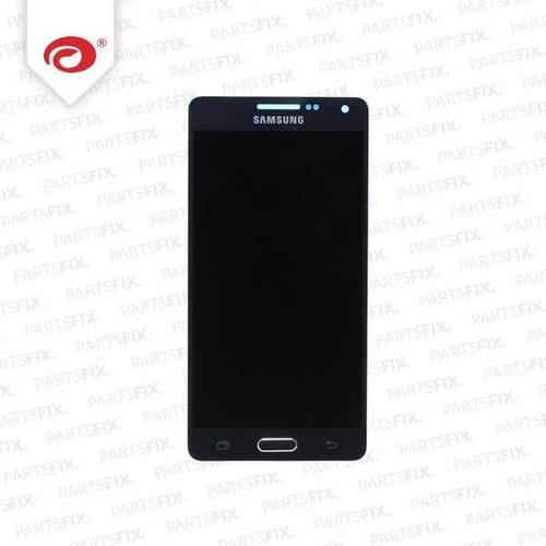 Galaxy A5 display module + (touch+lcd) zwart
