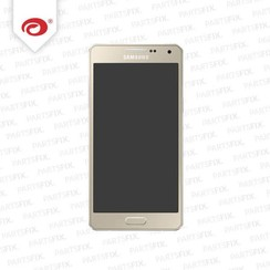 Galaxy A5 display module + (touch+lcd) gold
