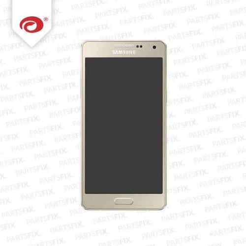 Galaxy A5 display module + (touch+lcd) goud