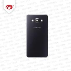 Galaxy A5 back cover zwart