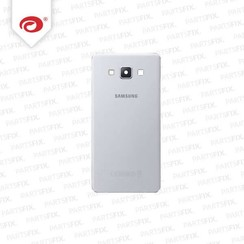 Galaxy A5 back cover wit