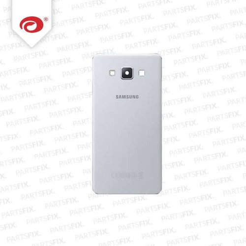 Galaxy A5 back cover white