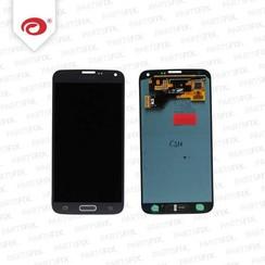 Galaxy S5 Neo display complete (black)