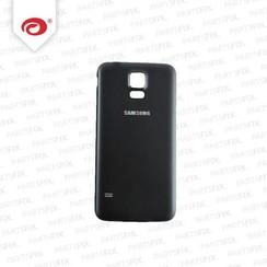 Galaxy S5 Neo back cover (black)