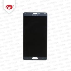 Note 4 display (black)