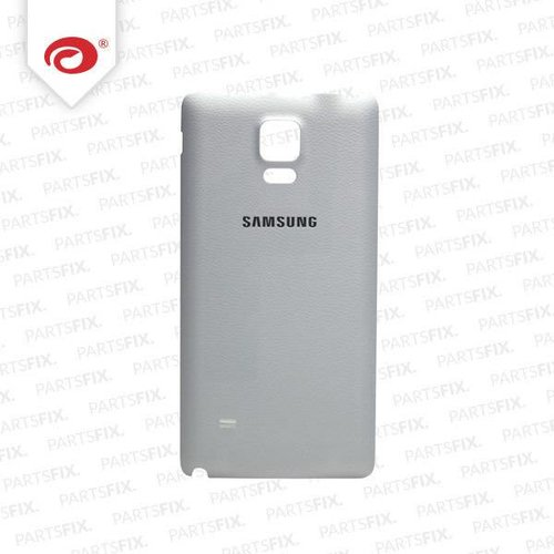 Note 4 back cover (grey)