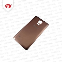 Note 4 back cover
