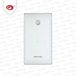 Lumia 532 back cover white