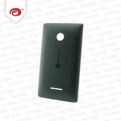 Lumia 532 back cover black