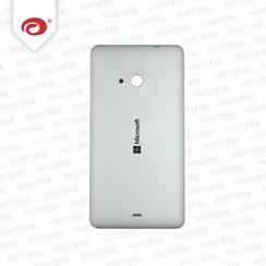Lumia 535 back cover white
