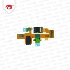 Lumia 550 audio jack (headphone jack)