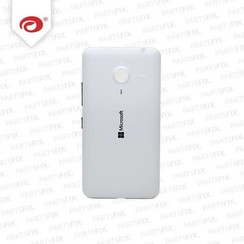 Lumia 640 XL back cover wit