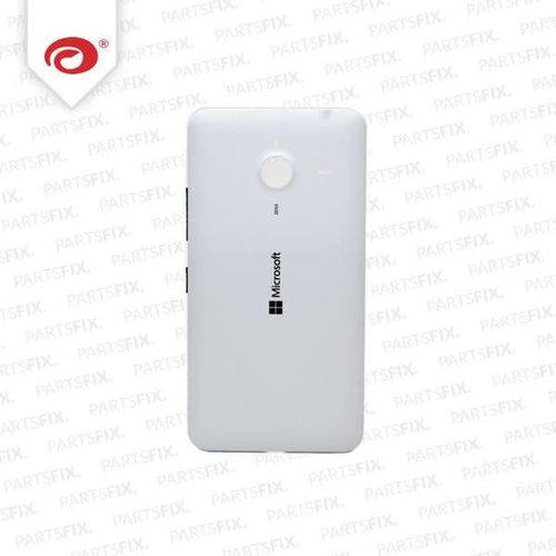 Lumia 640 XL back cover white