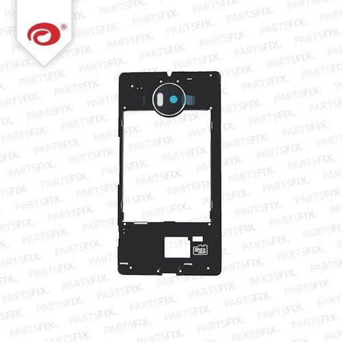 Lumia 950 XL midden frame