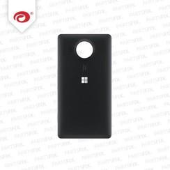 Lumia 950 XL back cover zwart