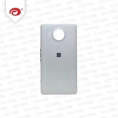Lumia 950 XL back cover white