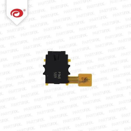 Lumia 950 XL audio jack (koptelefoon aansluiting)