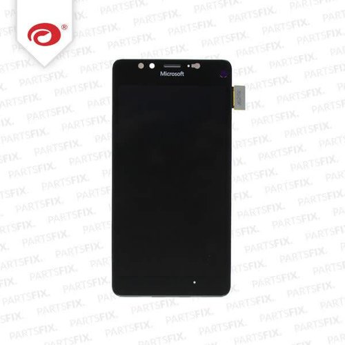 Lumia 950 display  module + (touch+lcd) zwart
