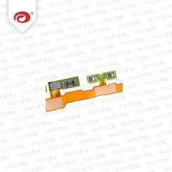Xperia Z5 Compact  aan uit volume flex