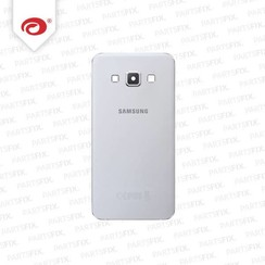 Galaxy A3 back cover white
