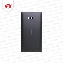 Lumia 930 back cover zwart