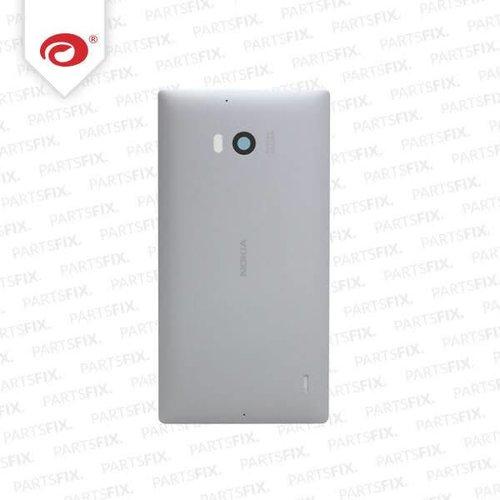 Lumia 930 back cover orange