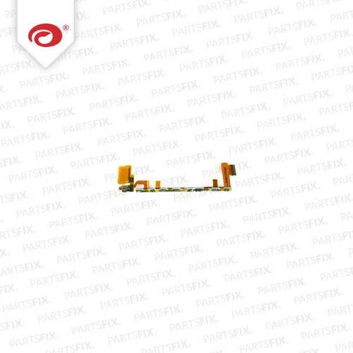 Xperia Z5 aan uit ,volume en trilmotor flex