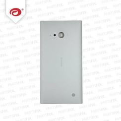 Lumia 730 back cover white