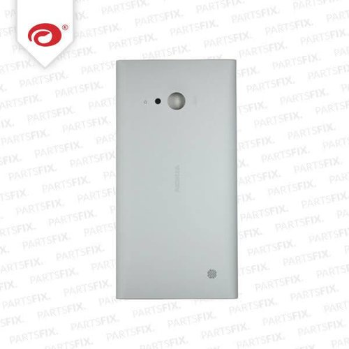 Lumia 730 back cover white