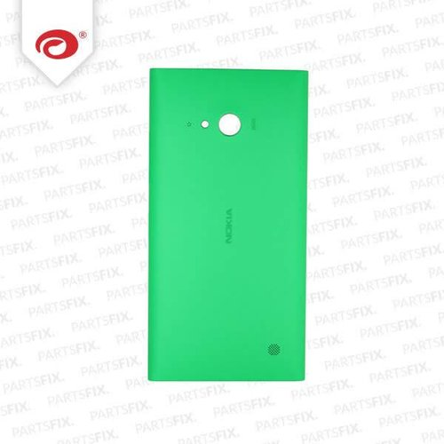 Lumia 730 back cover green