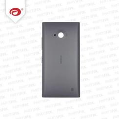 Lumia 730 back cover grijs