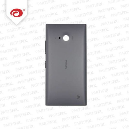 Lumia 730 back cover grey