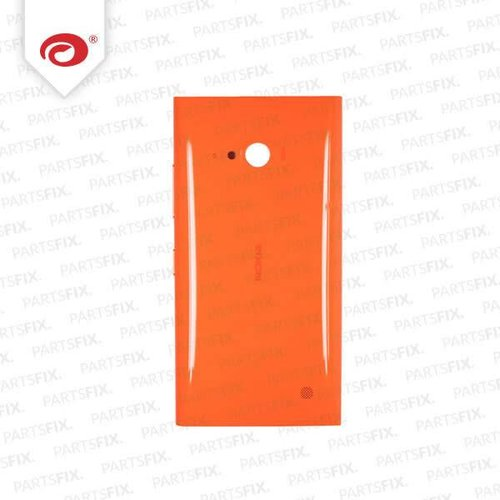 Lumia 730 back cover orange