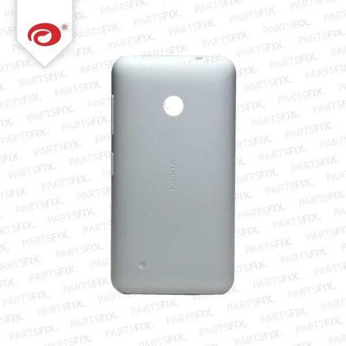 Lumia 530 back cover white